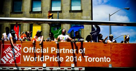 WorldPride: Really Something to Be Proud of?