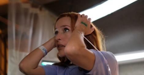 The X Files' Shocking Twist Angers Fans