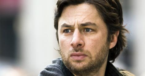 Zach Braff: deconstructing the Garden State golden boy as his new Montreal-set drama hits theatres