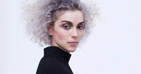 Win tickets to St. Vincent's March 25th Vancouver show!