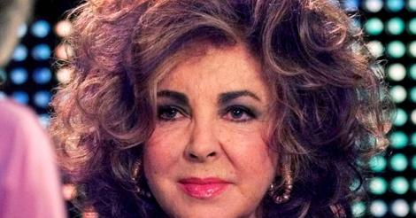 Stars Pay Tribute to Elizabeth Taylor on Twitter