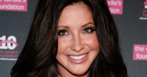 Did Bristol Palin Get a New Face?