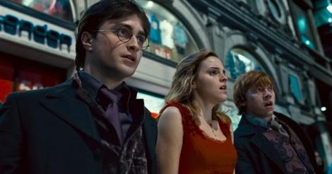 Summer Box Office Forecast: From Harry Potter to Captain America