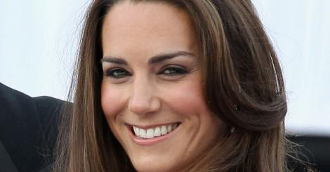 Kate Middleton Among the Celebrity Hacking Victims