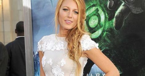 Interview: Blake Lively