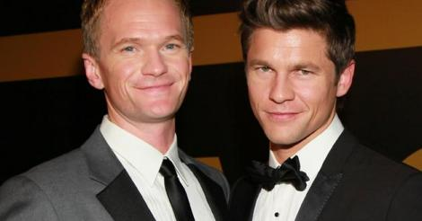 Neil Patrick Harris is Engaged!
