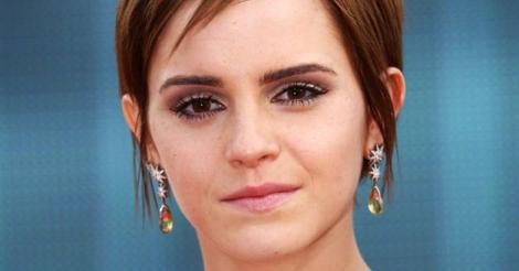 Interview: Emma Watson's Star Burns Bright
