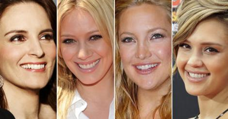 Everyone's Having Babies: Jessica Alba, Tina Fey, Hilary Duff and Kate Hudson Edition