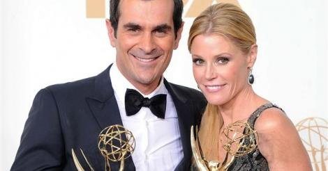 Modern Family Cleans Up At Emmys
