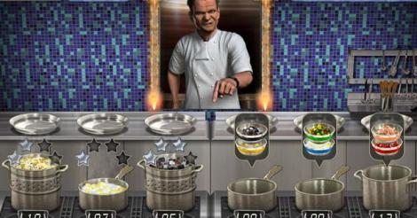 App review: Hell's Kitchen VS