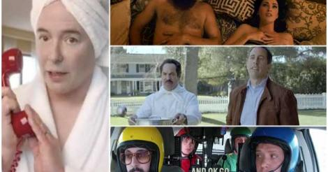 Watch This Year's Super Bowl Commercials - Before the Super Bowl