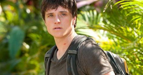 Josh Hutcherson Says He Hungered for The Hunger Games