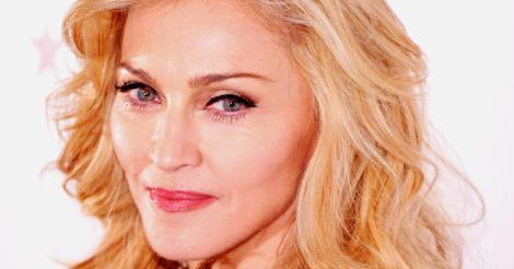 Madonna 'Covers' Lady Gaga's 'Born This Way'