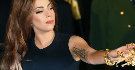 Early Buzz: Lady Gaga, Hurricane Sandy, Eminem