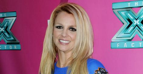 Britney Spears to be fired from X Factor, relationship: report