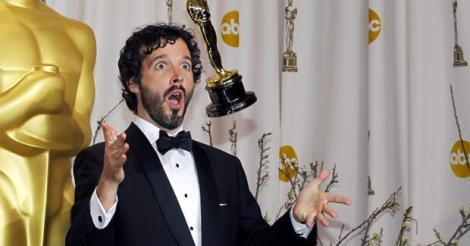 Bret McKenzie writing Muppets sequel music