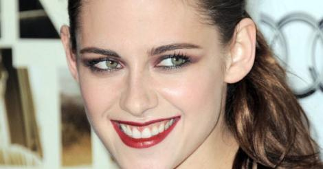 Kristen Stewart reveals her relationship status on Today