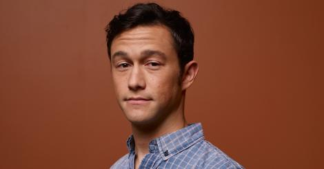 Joseph Gordon-Levitt is a man of many faces