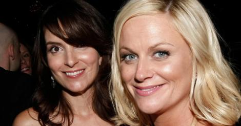 Watch Amy Poehler and Tina Fey's first Golden Globes promo