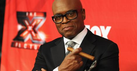 L.A. Reid leaves X Factor to save music industry