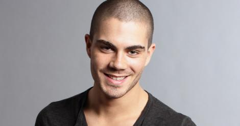 Max George of The Wanted's favourite song of 2012 is.