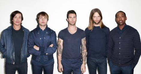 Moves like Maroon 5: A Timeline