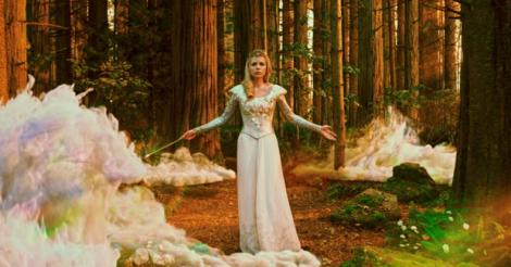 Watch a new trailer for Oz the Great and Powerful (Canadian exclusive)