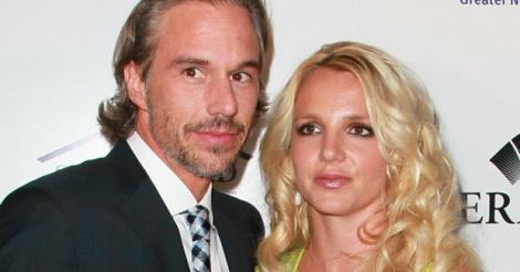 Why it sucks to be Britney Spears: her dad called off her engagement (report)