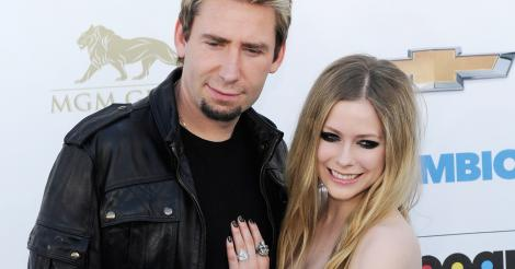 MORNING QUICKIES with Avril Lavigne & Chad Kroeger, Jessica Simpson and Kanye West & Kim Kardashian