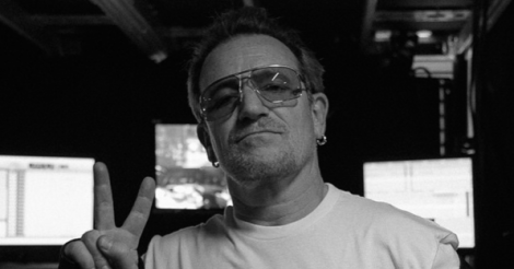 Bono explains why comedy can defeat ISIS, nominates Amy Schumer to Senate [VIDEO]