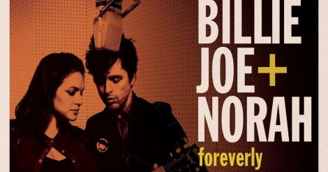 Billie Joe Armstrong & Norah Jones, One Direction or Nick Cave & The Bad Seeds - who's got this week's best new album?