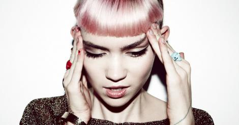 Grimes electrocuted during concert - see the scary moment (and her amazing response) here