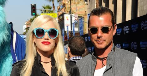 Gwen Stefani is pregnant with her third baby... at the age of 43!