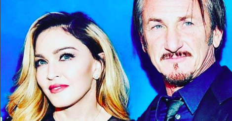 Madonna confessing her love for ex-husband Sean Penn is even more awkward than you think