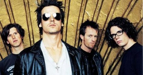Our Lady Peace's evolution is our #ThrowbackThursday hot topic