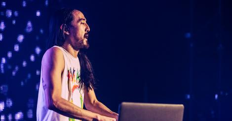 Top 5 lessons we learned from Steve Aoki's Montreal show at New City Gas