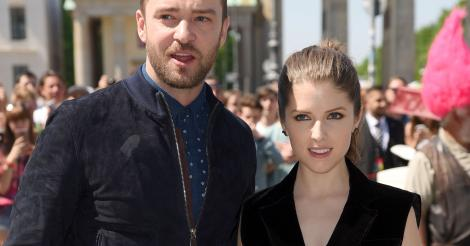 Justin Timberlake and Anna Kendrick singing Cyndi Lauper is the duet of our dreams [VIDEO]