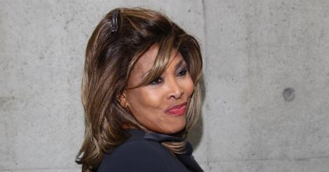 Tina Turner, James Franco and Britney Spears land in our MORNING QUICKIES