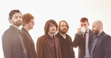 10 minutes with The Most Serene Republic, talking music, Star Trek and... playing jazz flute?!