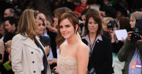 Emma Watson proves sexism in Hollywood is very real