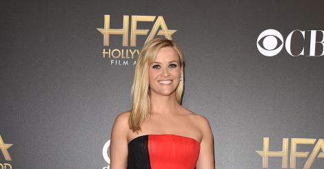 Reese Witherspoon to play Tinker Bell in live-action Disney film