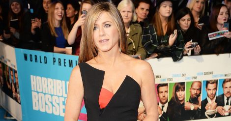 Jennifer Aniston finally stands up for herself, calls Brangelina questions