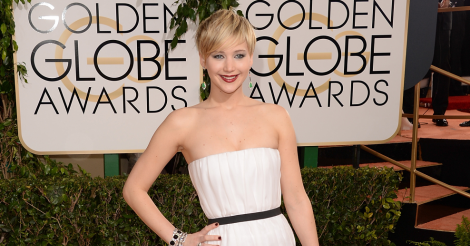 Jennifer Lawrence, Nicki Minaj and Frank Ocean land in our AFTERNOON QUICKIES