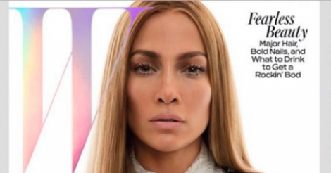 Jennifer Lopez's dramatic reading of 'Baby Got Back' is intense [VIDEO]