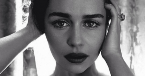 Watch Game of Thrones' Emilia Clarke talk dirty for Vogue [VIDEO]
