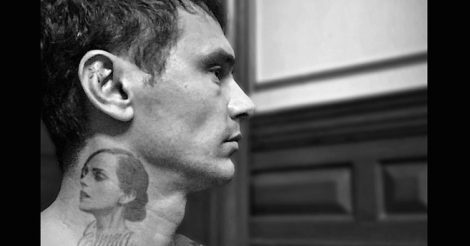 The truth behind James Franco's Emma Watson neck tattoo
