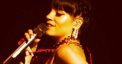 See Lily Allen's third nipple and other strange celebrity body parts!