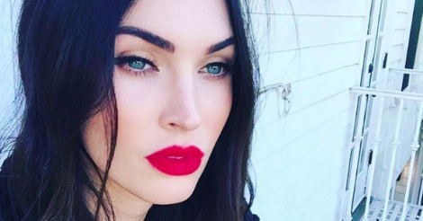 "​Megan Fox thinks we're all ""plebeians that are brainwashed"""