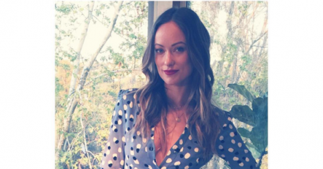 Olivia Wilde's pregnancy announcement is the absolute cutest [PHOTO]
