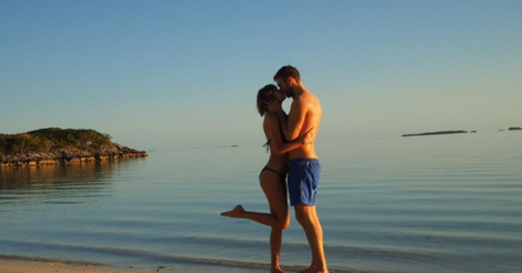 Taylor Swift and Calvin Harris' adorable vacation will make you ultra jealous [PHOTOS]